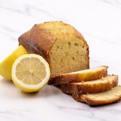 Citron Cake