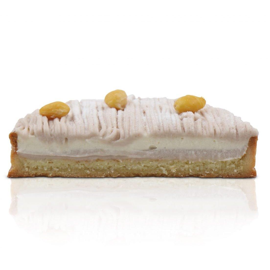Orh blanc tart 2